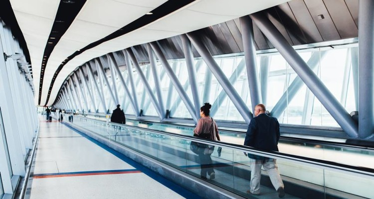 Tips for airport