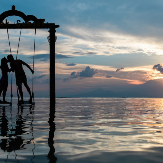 Find Love While Traveling Digital Nomad