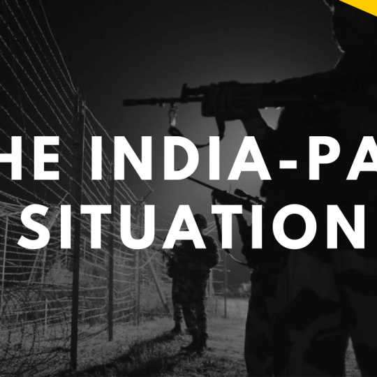 India Pakistan War Blogs