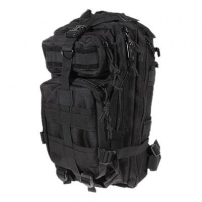 Outdoor Military Four Compartment Travel Bag