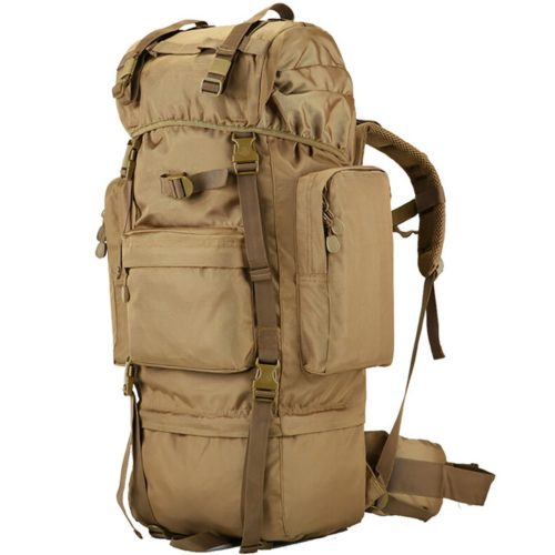Styley Rucksack Waterproof Travel Bag