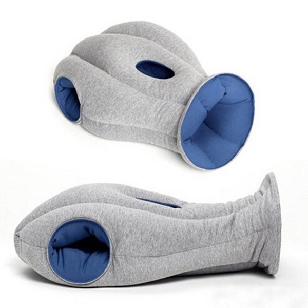Styleys Ostrich Pillow Easy Sleep Protection
