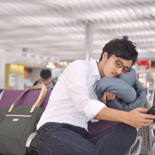 World's Most Affordable Budget Travel Pillows